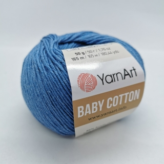 Baby Cotton 447
