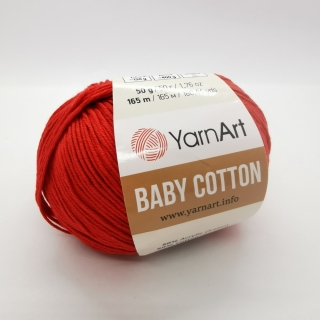 Baby Cotton 426