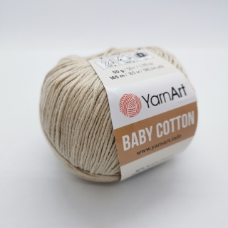 Baby Cotton 403